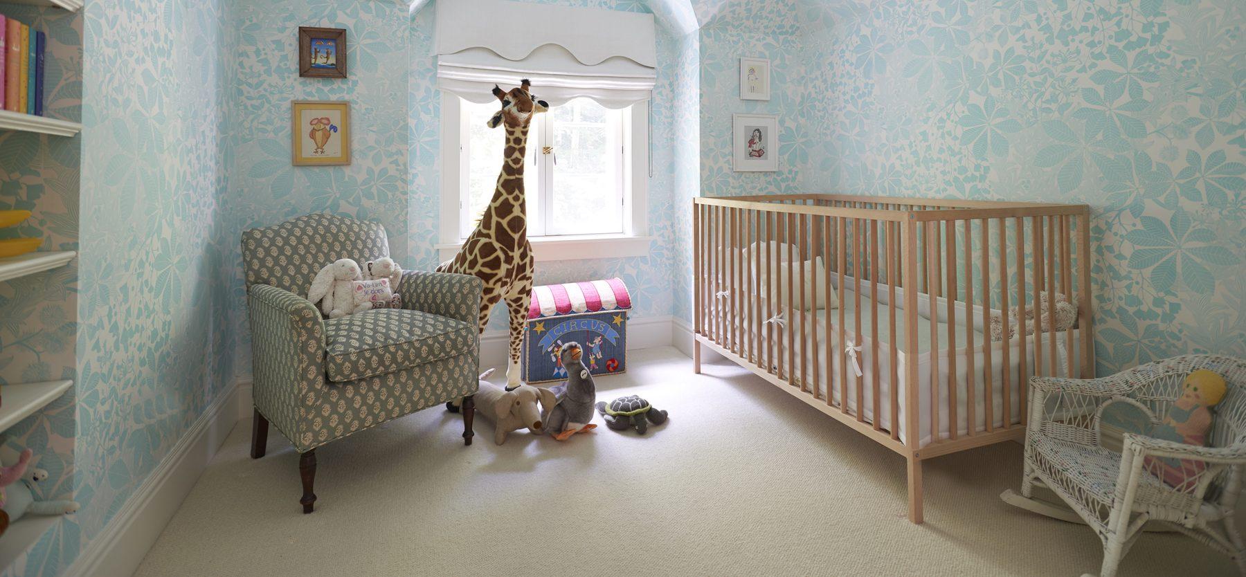 Asia Baker's Nursery
