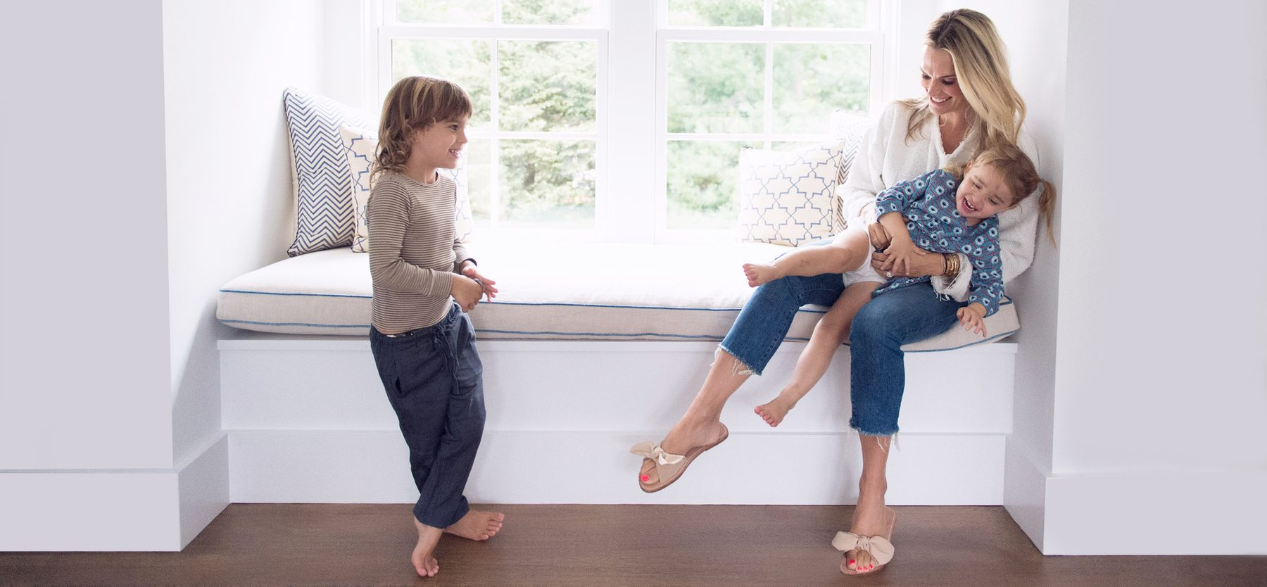 Maisonette Muse: Molly Sims