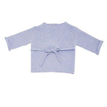 Little Brassiere, Blue