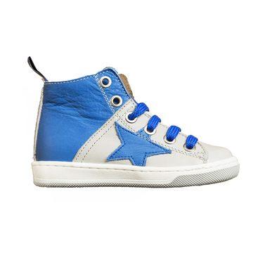 Hi Top Star Sneakers