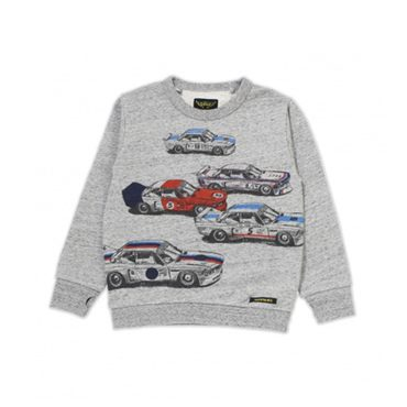 Brian Grey Racers Sweatshirt