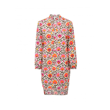 Women's Beach Shirt Dress, Narciso