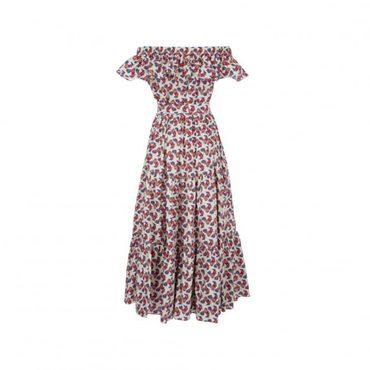 Women's One Love Dress, Galletti