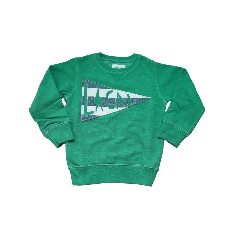 Local Sweatshirt, Mojito