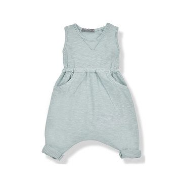 Marco Solid Cotton Slub Overall