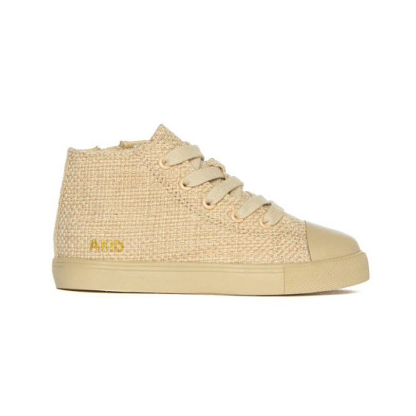 Anthony Sneaker, Tan Weave