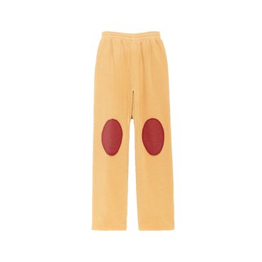 Horse Pants, Yellow