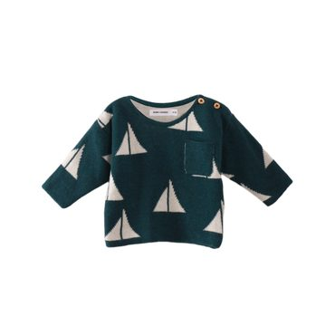Baby Knitted Jumper, Alma