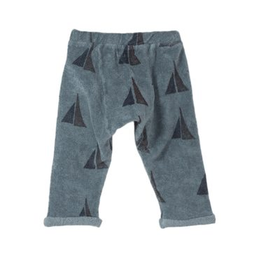 Baby Trackpants, Alma