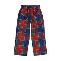 Slim Myles Plaid Pant, Scottish Tartan