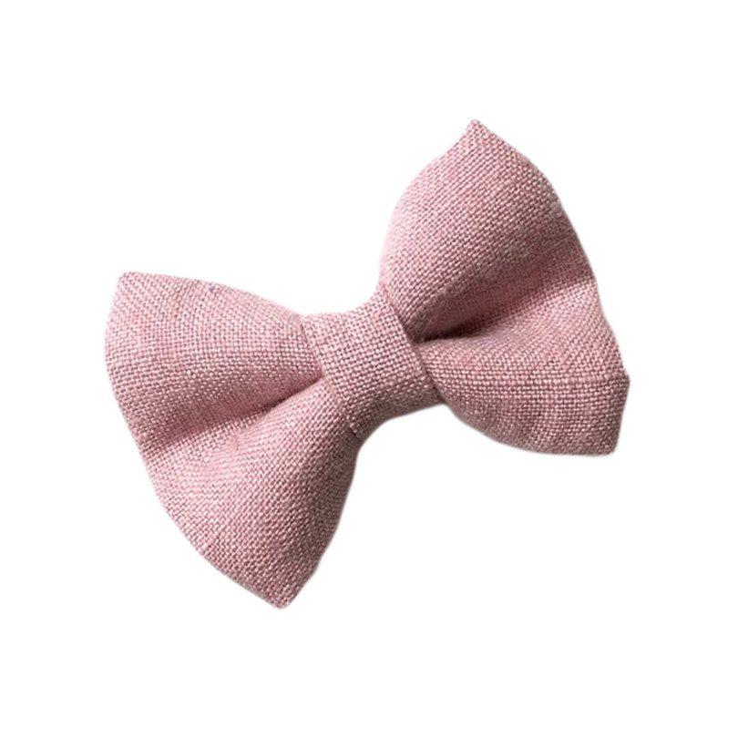 Mini Bow, Pink