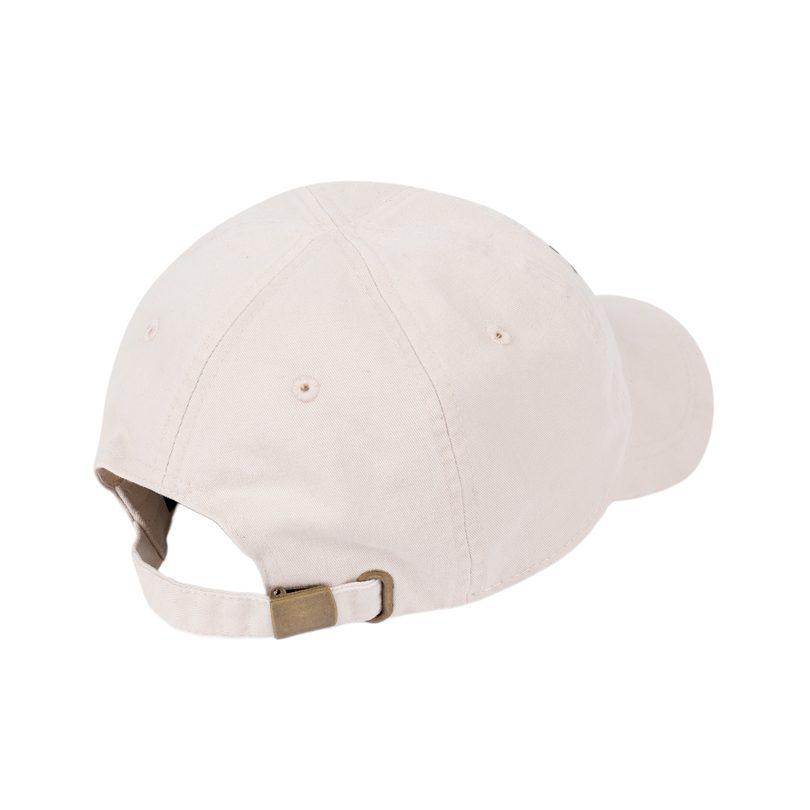 Hamster Cap, Raw White