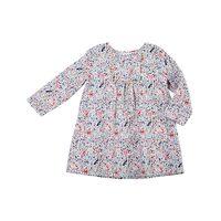 Margo Dress, Multi