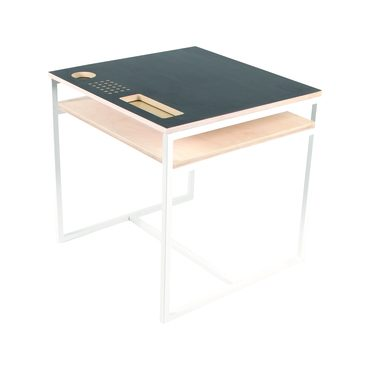 Nouga Desk, Black
