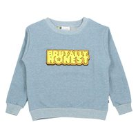 Anton Sweatshirt, Blue