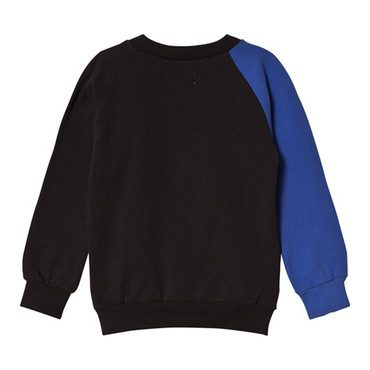Tucan Sweatshirt, Black