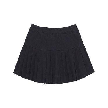 Naomi Skirt, Blackcurrant Twill