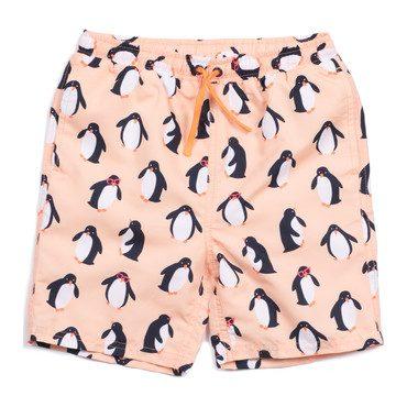 Drake Short, Penguin