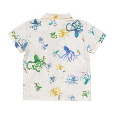 Robinson Shirt, Octopus