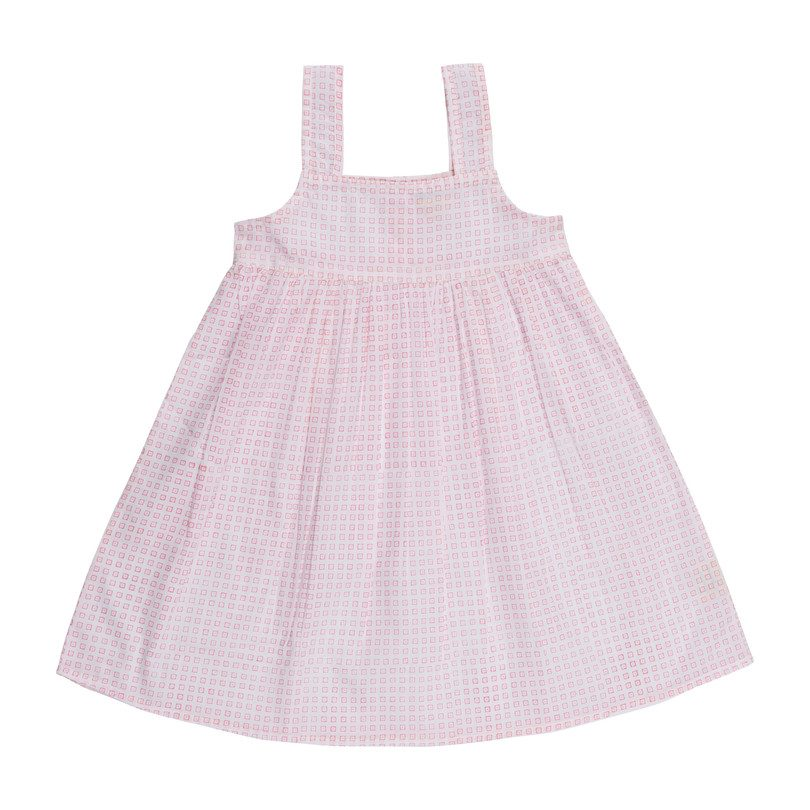 Harper Nightdress/Daydress, Light Plum