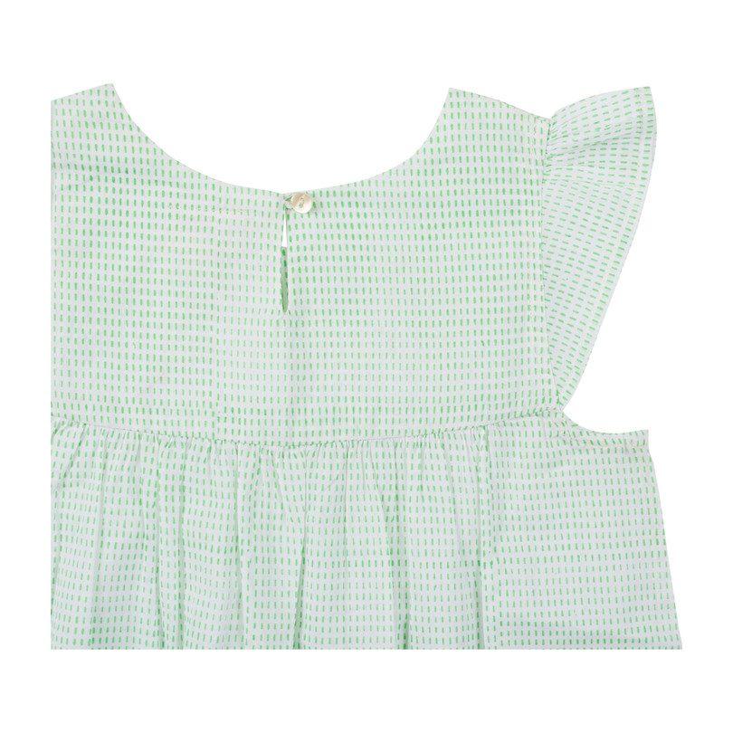 Anya Nightdress, Green