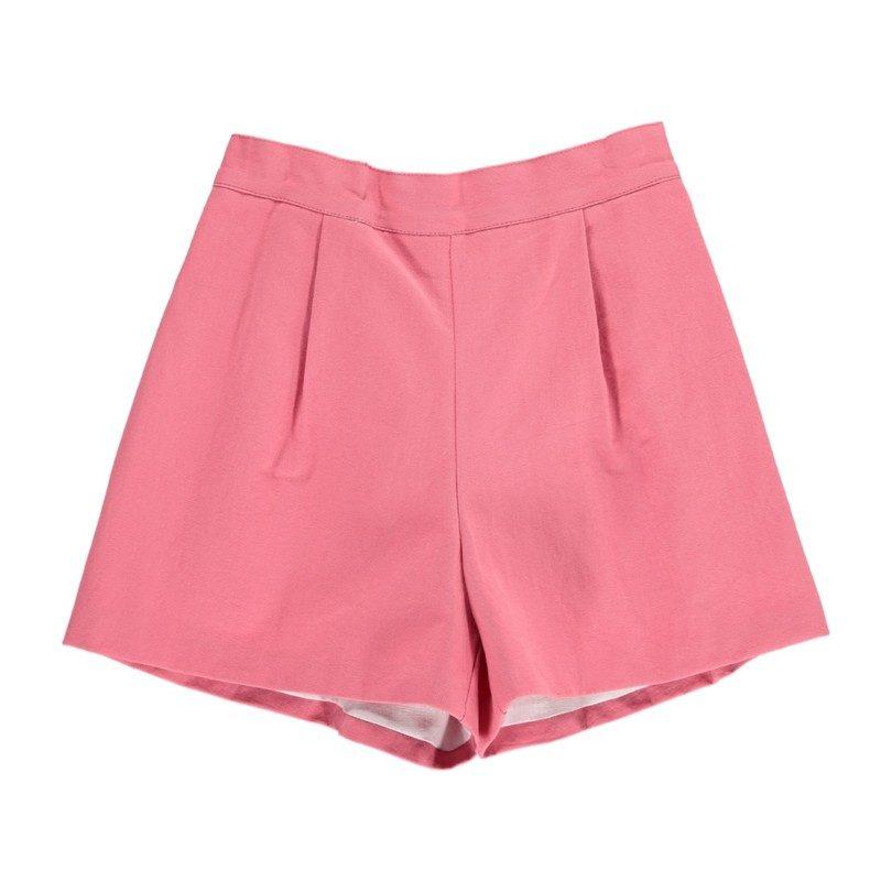 Pickwick Shorts, Dark Pink