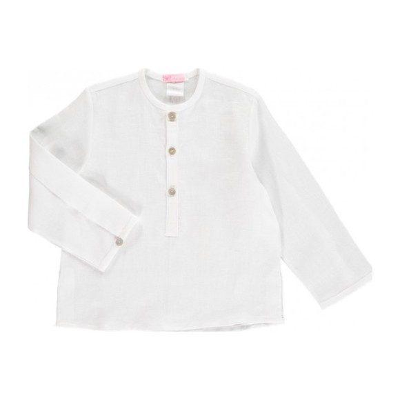 Victor Shirt, White