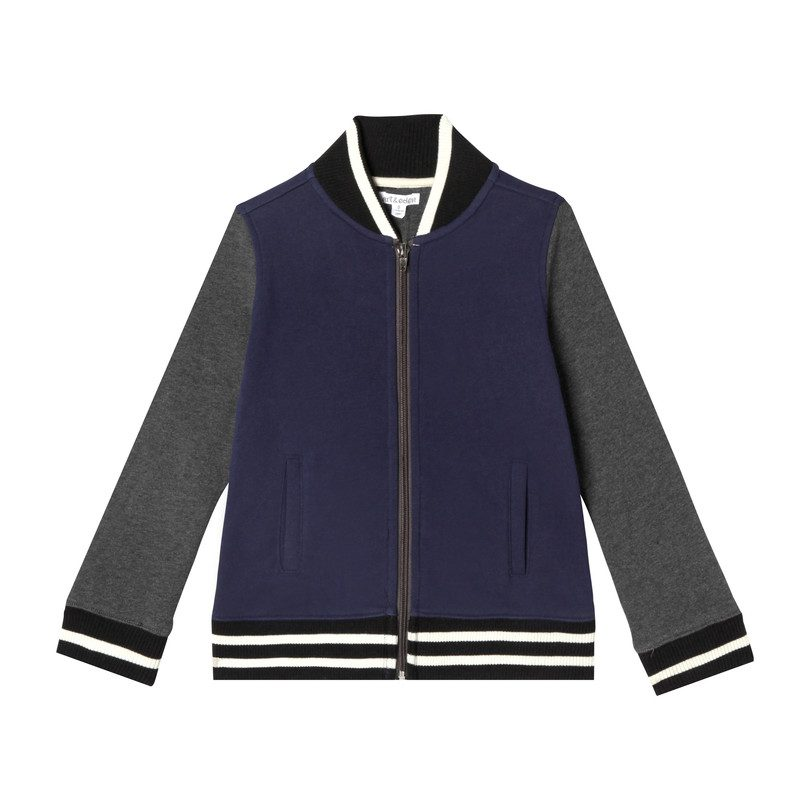 Sebastian Jacket, Navy
