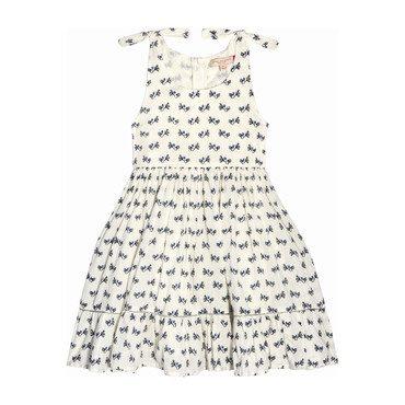 *Exclusive* Taylor Dress, Antique White