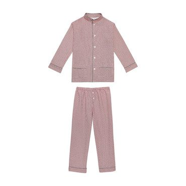 Georges Pajamas, Red