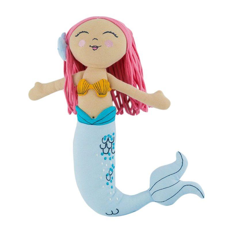 Organic Ella the Mermaid