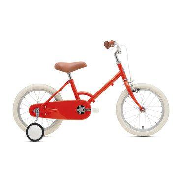 Little Tokyobike, Jeffer Red