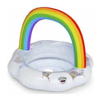 Happy Rainbow Lil Float, Rainbow & Cloud
