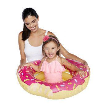 Sprinkles of Fun Lil Float, Pink Donut