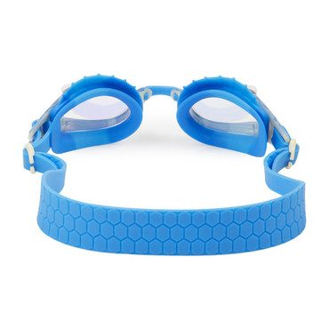 Finley the Fish Goggles, Royal Blue