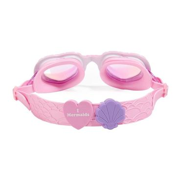 Mermaid in the Shade Goggles, Pink & Purple