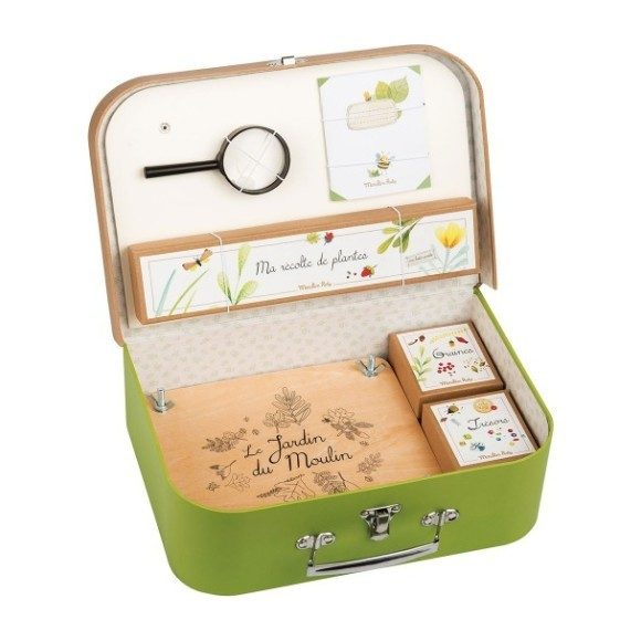 Botanist Play Kit