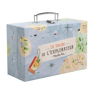 Explorer Play Kit