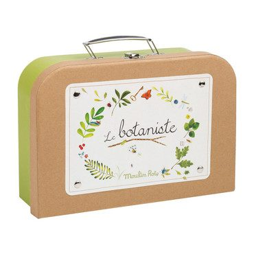 Botanist Play Kit