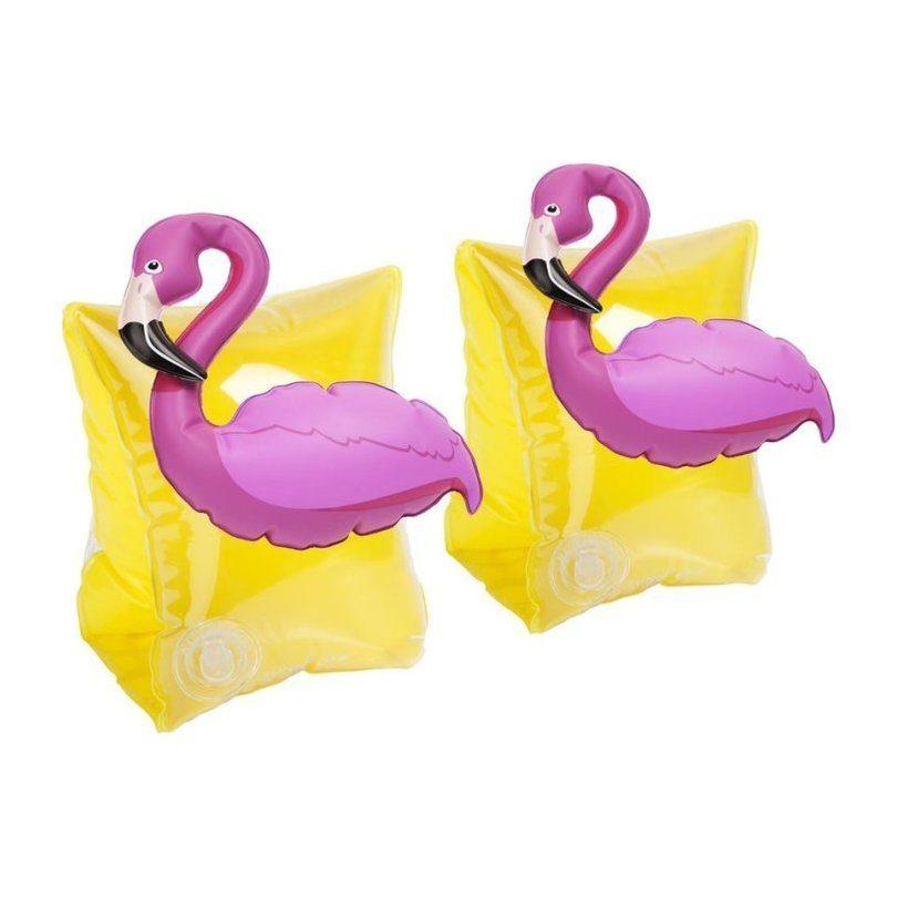 Flamingo Float Bands