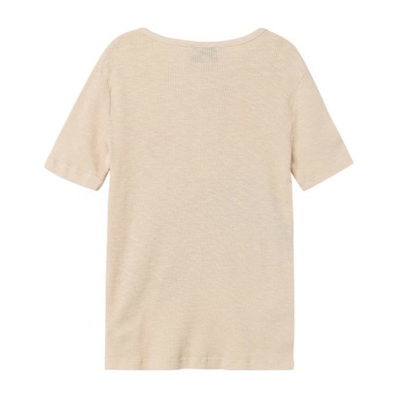 Mountains Buttons T-Shirt