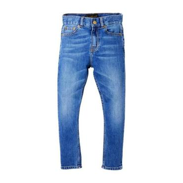Ewan 5 Pocket Jeans, Authentic Blue