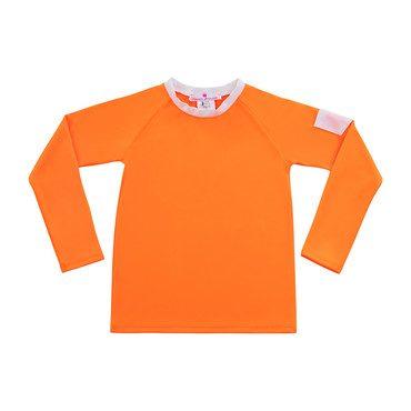 Alexander Rashguard, Orange