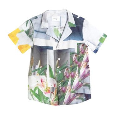 Bruno Shirt, Stillness