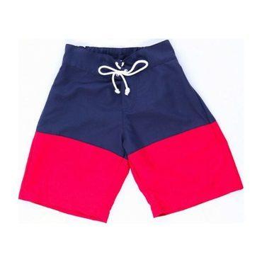 Chris Board Shorts, Color Block