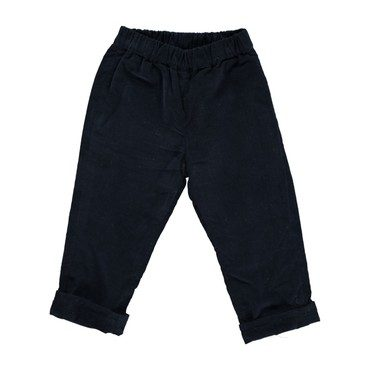 Tito Trousers, Navy