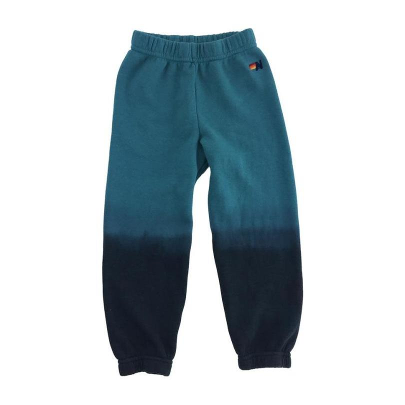 Faded Sweatpants, Navy