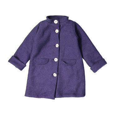 Soho Coat, Deep Purple