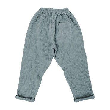Pelayo Pant, Blue