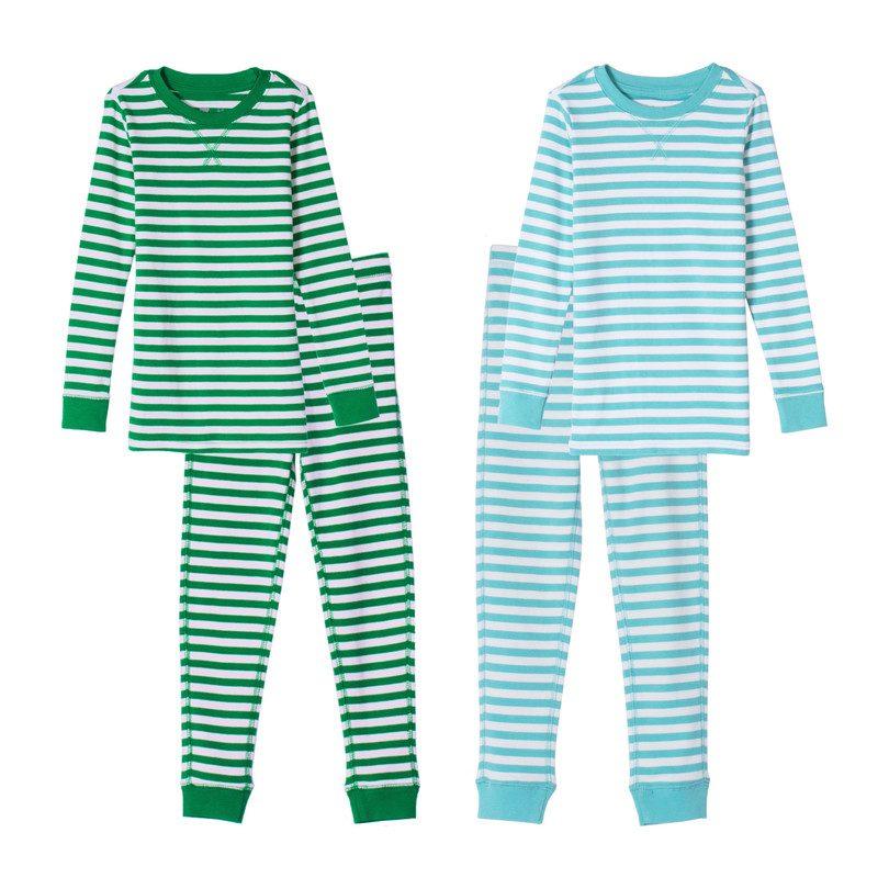 Sleepover Pajama Set, Brights